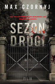 okładka Sezon drugi, Ebook | Max Czornyj