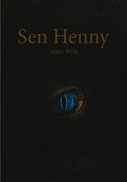 okładka Sen Henny, Ebook | Artur  Wells