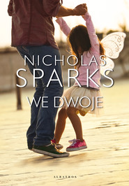 okładka We dwoje, Ebook | Nicholas Sparks