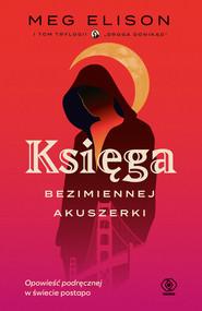 okładka Księga Bezimiennej Akuszerki, Ebook | Elison Meg