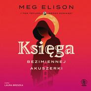 okładka Księga Bezimiennej Akuszerki, Audiobook | Elison Meg