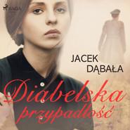 okładka Diabelska przypadłość, Audiobook | Jacek Dąbała