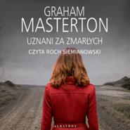okładka Uznani za zmarłych, Audiobook | Graham Masterton
