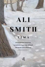 okładka Zima. Pory roku. Tom 2, Książka | Smith Ali