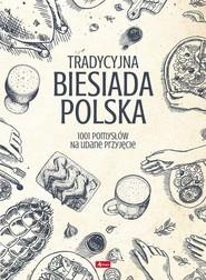 okładka Biesiada Polska, Książka | Opracowanie zbiorowe