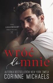 okładka Wróć do mnie, Książka | Michaels Corine