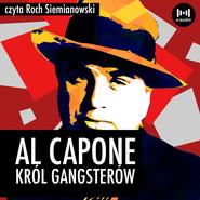 okładka Al Capone. Król gangsterów, Audiobook | O. Crowton