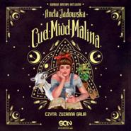 okładka Cud, Miód, Malina, Audiobook | Aneta Jadowska
