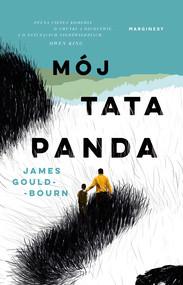 okładka Mój tata panda, Ebook | Gould-Bourn James