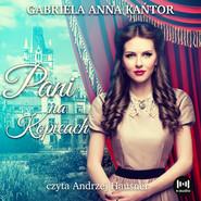 okładka Pani na Kopicach, Audiobook | Gabiela Anna Kańtor