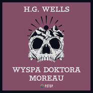 okładka Wyspa doktora Moreau, Audiobook | H.G. Wells