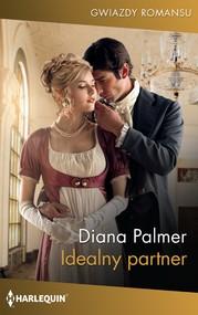 okładka Idealny partner, Ebook | Diana Palmer