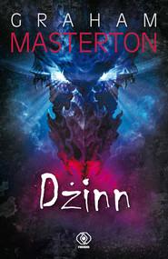 okładka Dżinn, Ebook | Graham Masterton