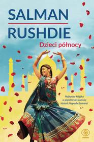 okładka Dzieci północy, Ebook | Salman Rushdie