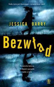 okładka Bezwład, Ebook   Jessica Barry