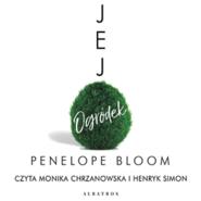 okładka Jej ogródek, Audiobook | Bloom Penelope