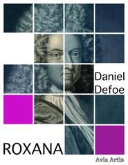 okładka Roxana, Ebook   Daniel Defoe