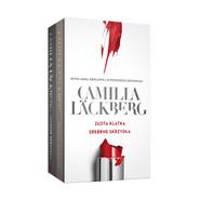 okładka Pakiet: Złota klatka/Srebrne skrzydła, Ebook | Camilla Läckberg