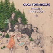 okładka Prawiek i inne czasy, Audiobook | Olga Tokarczuk