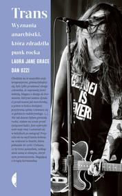 okładka Trans, Ebook | Dan Ozzi, Laura Jane Grace