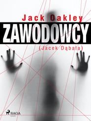 okładka Zawodowcy, Ebook | Jack Oakley