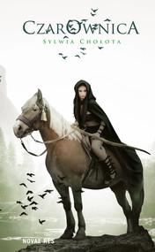 okładka Czarownica, Ebook | Sylwia  Chołota