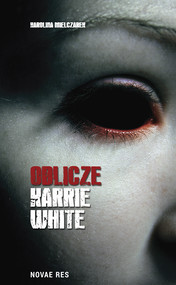 okładka Oblicze Karrie White, Ebook | Karolina  Mielczarek