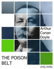 okładka The Poison Belt, Ebook | Arthur Conan Doyle
