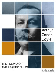 okładka The Hound of the Baskervilles, Ebook | Arthur Conan Doyle