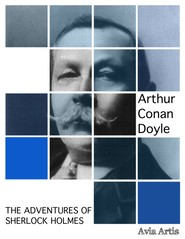 okładka The Adventures of Sherlock Holmes, Ebook | Arthur Conan Doyle