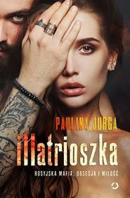 okładka Matrioszka, Książka   Paulina Jurga