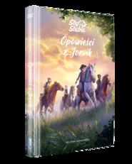 okładka Star Stable. Opowieści z Jorvik, Książka | Dahlgren Helena