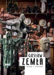 okładka Zemła Rzeźba, Książka | Folga-Januszewska Dorota