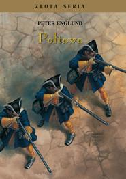okładka Połtawa, Książka | Peter  Englund