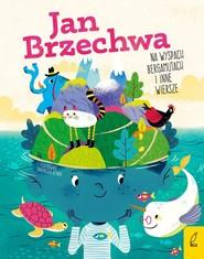 okładka Na wyspach Bergamutach i inne wiersze, Książka | Jan Brzechwa