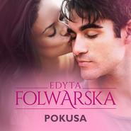 okładka Pokusa, Audiobook | Edyta Folwarska