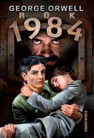 okładka Rok 1984, Ebook | George Orwell