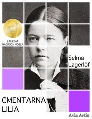 okładka Cmentarna lilia, Ebook   Selma Lagerlöf