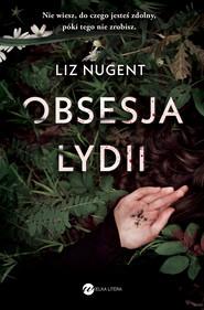 okładka Obsesja Lydii, Ebook   Liz Nugent