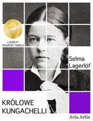 okładka Królowe Kungachelli, Ebook   Selma Lagerlöf