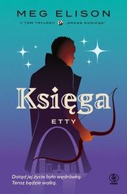 okładka Księga Etty, Ebook | Elison Meg