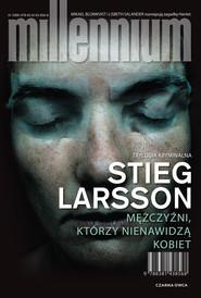 okładka Mężczyźni, którzy nienawidzą kobiet, Ebook | Stieg Larsson