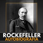 okładka Wspomnienia ludzi i zdarzeń. Moja autobiografia, Audiobook | D. Rockefeller John