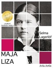 okładka Maja Liza, Ebook | Selma Lagerlöf
