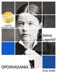 okładka Opowiadania, Ebook   Selma Lagerlöf