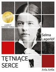 okładka Tętniące serce, Ebook   Selma Lagerlöf