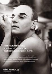 okładka Odmieńcza rewolucja, Ebook   Joanna Krakowska
