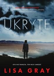 okładka Ukryte, Ebook | Lisa Gray