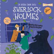 okładka Klasyka dla dzieci. Sherlock Holmes. Tom 4. Nakrapiana przepaska, Audiobook | Arthur Conan Doyle