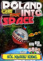 okładka Poland Can Into Space, Ebook | Michał Sieradzki